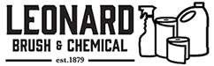 Leonard Brush and Chemical